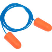 Radians® FP71 Resistor™ 32 Disposable Corded Foam Earplugs, 100/Box