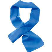 Ergodyne® Chill-Its® 6603 Evaporative Cooling Band, Blue