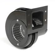 Fasco Centrifugal Blower, 50752D500, 115 Volts 3100 RPM