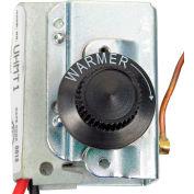 Single Pole Thermostat Kit UHMT1 - 40-80°F Temp For Horizontal/Downflow Unit Heater