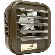 Horizontal/Downflow Unit Heater HUHAA520, 5KW at 208V, 1-3Ph