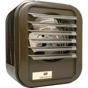 Horizontal/Downflow Unit Heater HUHAA1548, 15KW at 480V, 3Ph