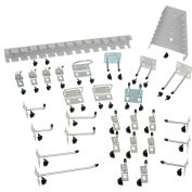 Kennedy Manufacturing - VTC Series - 99852 - 30 Piece Tool-Holder Set