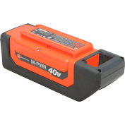 Hoover® M-PWR™ 40V Battery For HushTone™ Upright and Backpack Vacuums