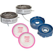 Moldex 7006 Quantitative Fit Testing - Probed Cartridge Kit, For 7000/7800/9000 Series
