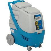 "EDIC Galaxy Pro 17 Gallon Box Carpet Extractor, 220 PSI Pump, 185"" Waterlift, W/O Heat - 2700IX-HR"
