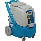 "EDIC Galaxy 12 Gallon Box Carpet Extractor, 220 PSI Pump, 185"" Waterlift, W/O Heat - 2000IX-HR"