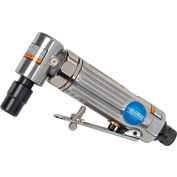 "Global Industrial™ 1/4"" Right Angle Die Grinder, 25,000 RPM"