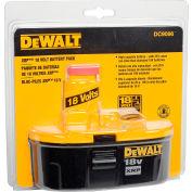 DeWALT® DC9096 18V NiCD XRP Battery 2.4Ah Extended Capacity