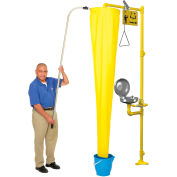 Bradley® Drench Shower Tester - S19-330ST