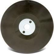 CGW Abrasives 48240 Polypropylene Back-Up Pads 9""