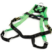 Miller DuraFlex Python® Ultra Harnesses, P950QC/UGN