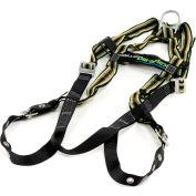 Miller DuraFlex® Stretchable Harnesses, E650-4/UGN
