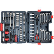 Crescent® CTK148MPN 148 Piece Professional Tool Set