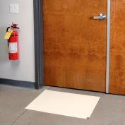 "3M™ Clean-Walk Replacement Pad 5842 White, 30"" x 24"", 2 pads per case"