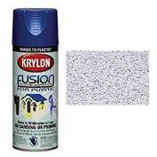 Krylon Fusion For Plastic Paint Textured Shimmer White Sands - K02524000 - Pkg Qty 6