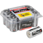Rayovac® Alkaline Ultra Pro™ C 12 Battery Contractor Pack - Pkg Qty 12