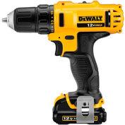"""DeWALT DCD710S2 12V MAX 3/8"""" Drill/Driver Kit"""