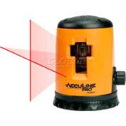 Johnson Level 40-0912 Self-Leveling Cross-Line Laser Level