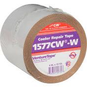 3M™ VentureTape Cooler Repair Tape, 4 IN x 15 Yards, White, 1577CW-WME