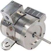 Airmaster 78040 Stainless Steel Motor for 1/4HP Washdown Fans