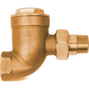Thermostatic Straightaway Trap 8C-S-125 .75 In.