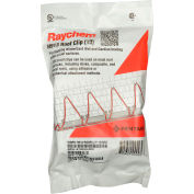 Raychem® Roof Clips (10 each) H913