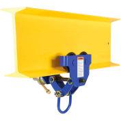 Quick Install Manual Trolley QIT-1 1000 Lb. Capacity