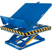 Lift & Tilt Scissor Table EHLTT-4848-3-47
