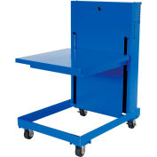 Self-Elevating Spring Table ETS-840-30 840 Lb. Cap.