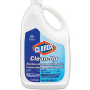 Clean-Up® Cleaner with Bleach - 128oz. Bottle - COX35420CT