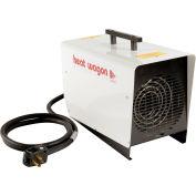 Heat Wagon Electric Heater P900 - 9 KW, 30700 BTU, 240V