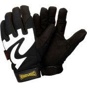 OccuNomix Gulfport Mechanic's Gloves 1-Pair, 2XL, G470-066