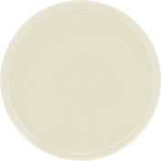 """Cambro 1600538 - Camtray 16"""" Round,  Cottage White - Pkg Qty 12"""