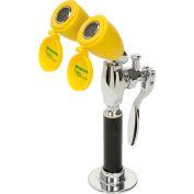 Speakman SE-927 Combination Counter Top Mounted Eyewash/Drench Hose