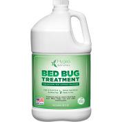 Bed Bug 911™ Exterminator Bed Bug Spray Refill, 1 Gallon Bottle, 4 Bottles - EXT-1008