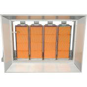 SunStar Natural Gas Heater Infrared Ceramic SG15-N, 155000 BTU