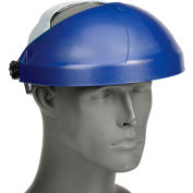 3M™ H8A Deluxe Ratchet Headgear, Used With 3M Faceshields