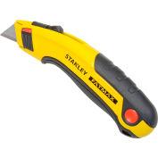 Stanley 10-778 FatMax® Ergonomic Instant Change Heavy Duty Retractable Blade Utility Knife
