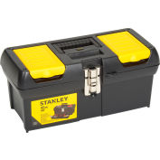 """Stanley 016013R 016013r, 16"""" Series 2000 Tool Box With Tray"""