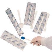 Bel-Art Sterileware® Individually Wrapped Sterile Sampling Scoops 369400000, 1/4 TSP, 200/PK