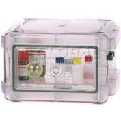 Bel-Art Secador® 1.0 Vertical Desiccator Cabinet 420710000, 0.7 Cu. Ft., Clear