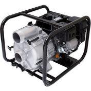 "Pentair Water 1543A-65TSP 6.5 HP  3"" Aluminum Trash Pump  with Hydro Powerpro Gas Engine"