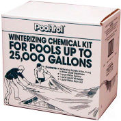 Pool Trol 57525EACH Winter Kit For Up To 25000 Gal. Pools