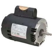 AO Smith / Century B129, 1.5 Hp, 3450 RPM, 56J, 115/230V, Thread Shaft Pool Pump Motor
