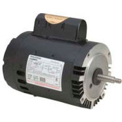 3Hp Thrd Shaft Motor