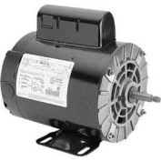 4 Hp Motor 2 Speed 230V 56Y Frame 12.0/4.4 Amps
