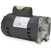 Motor 1-1/2 Hp Sq Flange Full