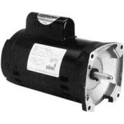 Motor 2 Speed .75 Hp High Efficiency 230V Square Flange 56Y Frame