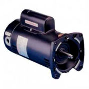 Motor-Flanged 1.5 Hp 2-Speed 230V